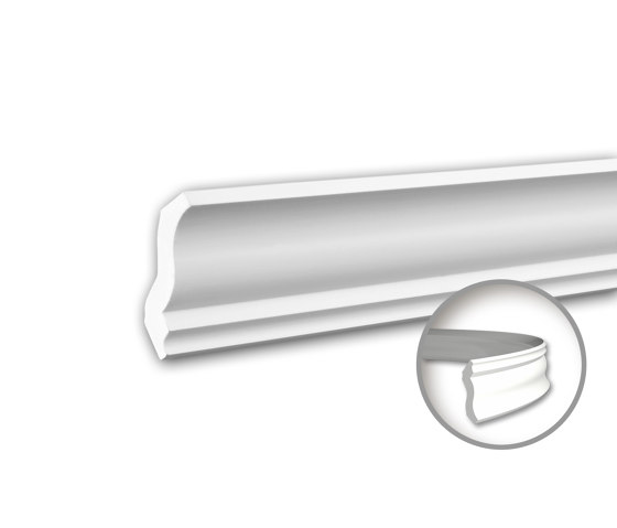 Interior mouldings - Cornisa Profhome Decor 150105F de e-Delux | Listones