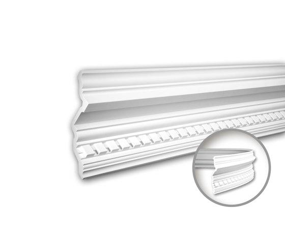 Interior mouldings - Cornisa Profhome Decor 150110F de e-Delux   Listones