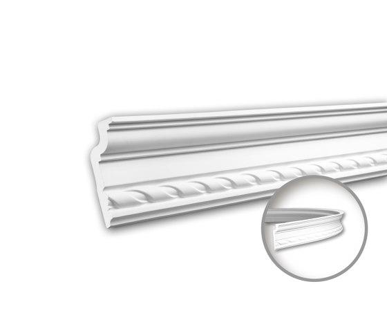 Interior mouldings - Cornisa Profhome Decor 150119F de e-Delux | Listones