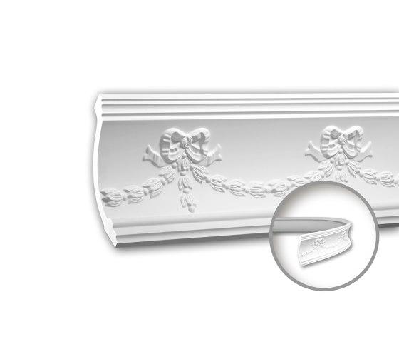 Interior mouldings - Cornisa Profhome Decor 150120F de e-Delux | Listones