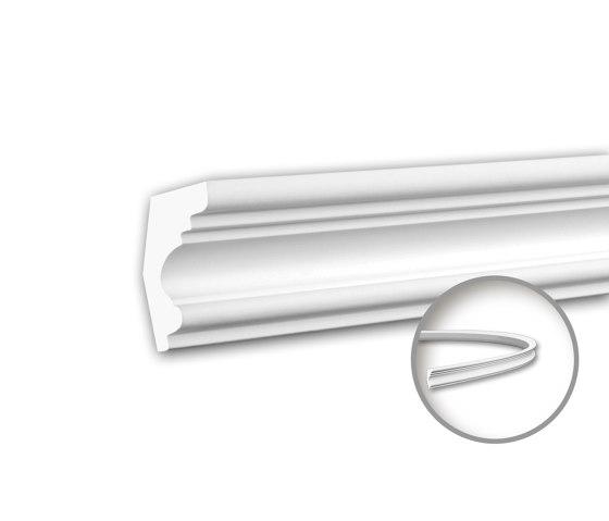 Interior mouldings - Cornisa Profhome Decor 150122F de e-Delux | Listones