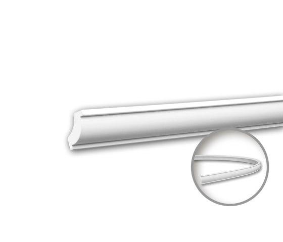 Interior mouldings - Cornisa Profhome Decor 150123F de e-Delux | Listones