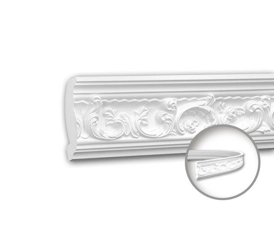 Interior mouldings - Cornisa Profhome Decor 150124F de e-Delux | Listones