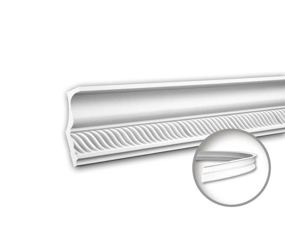 Interior mouldings - Cornisa Profhome Decor 150127F de e-Delux | Listones