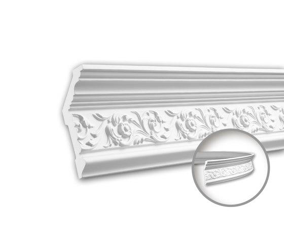 Interior mouldings - Cornisa Profhome Decor 150128F de e-Delux   Listones