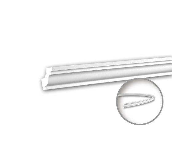 Interior mouldings - Cornisa Profhome Decor 150130F de e-Delux | Listones