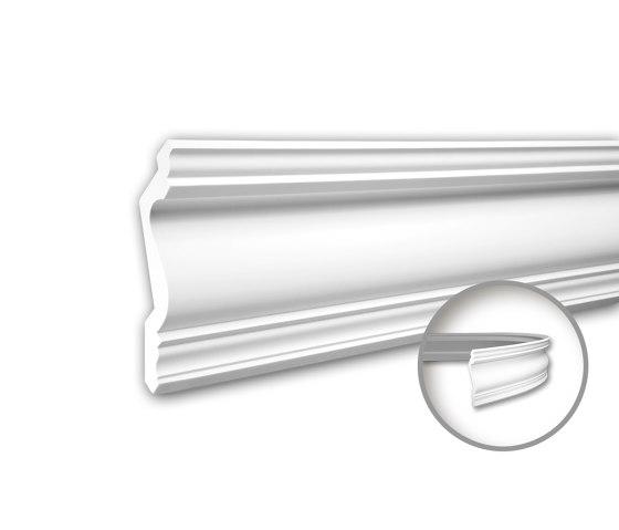 Interior mouldings - Cornisa Profhome Decor 150134F de e-Delux | Listones
