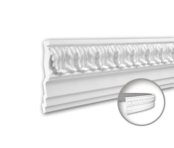 Interior mouldings - Cornisa Profhome Decor 150136F de e-Delux   Listones