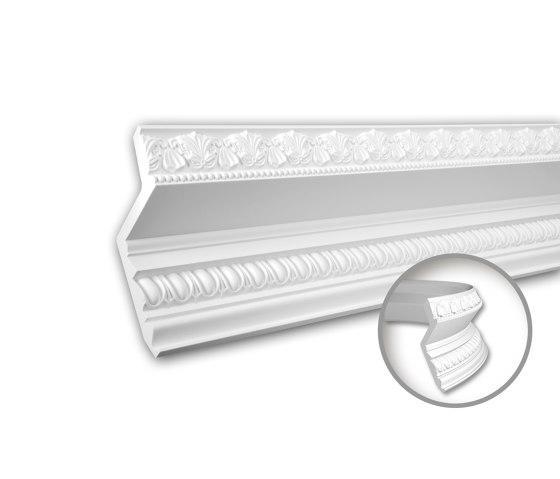 Interior mouldings - Cornisa Profhome Decor 150137F de e-Delux | Listones