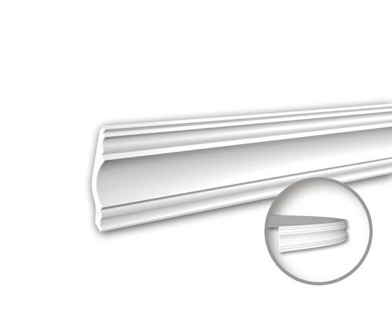 Interior mouldings - Cornisa Profhome Decor 150139F de e-Delux | Listones
