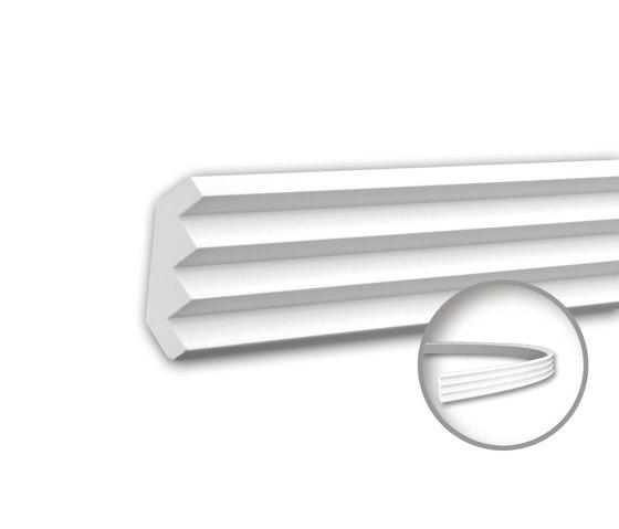 Interior mouldings - Cornisa Profhome Decor 150140F de e-Delux | Listones