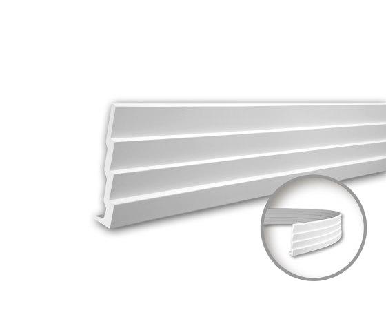 Interior mouldings - Cornisa Profhome Decor 150142F de e-Delux | Listones
