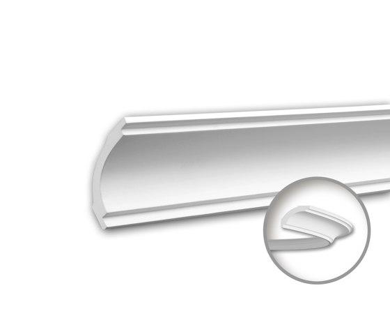 Interior mouldings - Cornisa Profhome Decor 150160F de e-Delux | Listones
