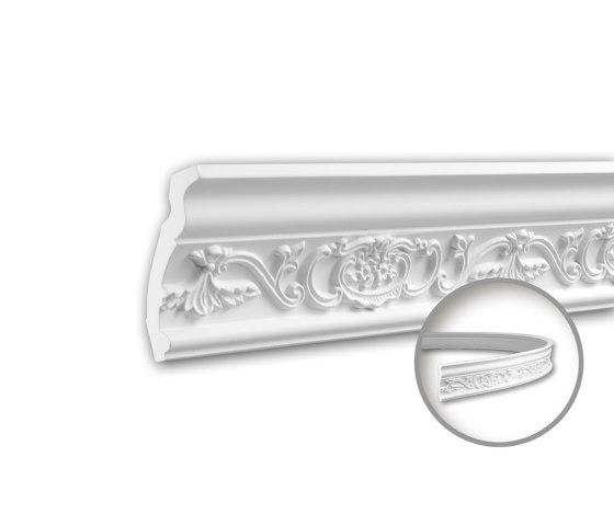 Interior mouldings - Cornisa Profhome Decor 150162F de e-Delux | Listones