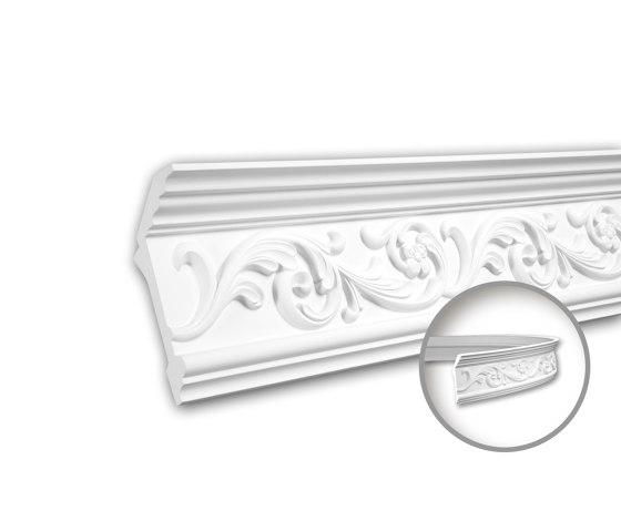 Interior mouldings - Cornisa Profhome Decor 150163F de e-Delux | Listones