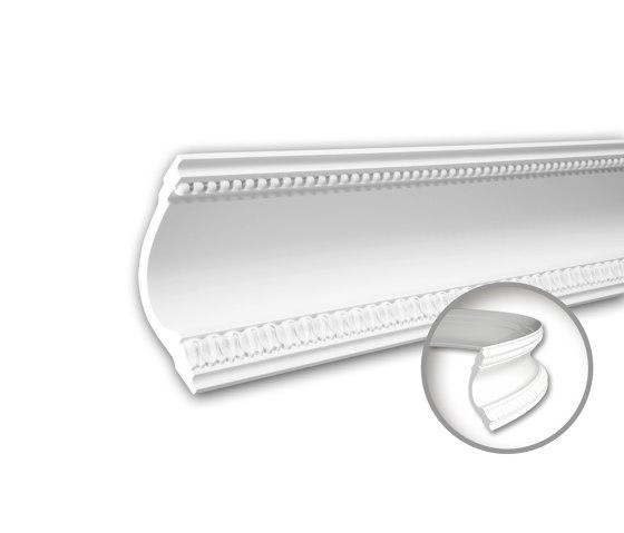 Interior mouldings - Cornisa Profhome Decor 150164F de e-Delux | Listones