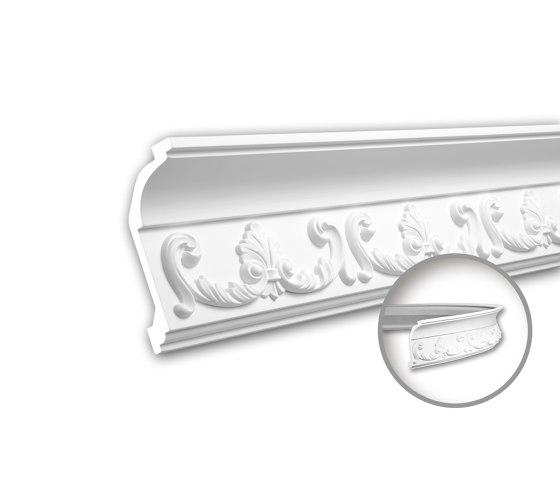 Interior mouldings - Cornisa Profhome Decor 150166F de e-Delux | Listones