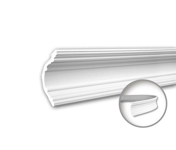 Interior mouldings - Cornisa Profhome Decor 150168F de e-Delux | Listones