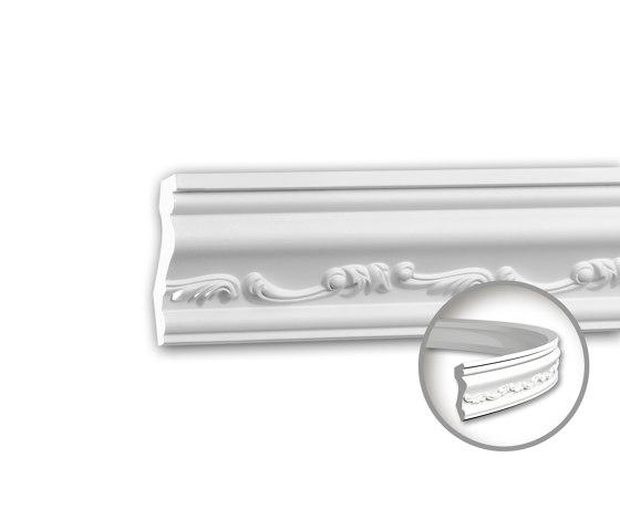 Interior mouldings - Cornisa Profhome Decor 150192F de e-Delux | Listones