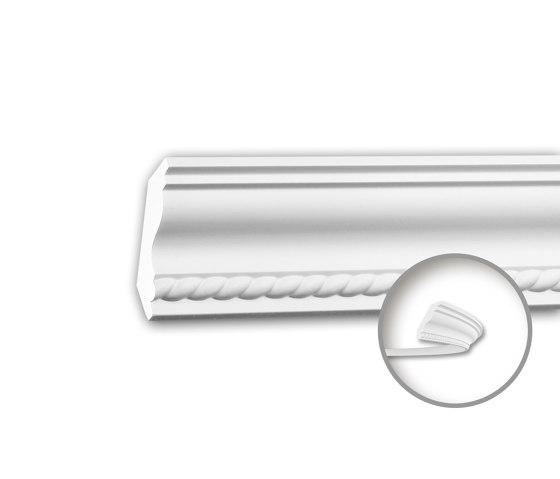 Interior mouldings - Cornisa Profhome Decor 150194F de e-Delux | Listones