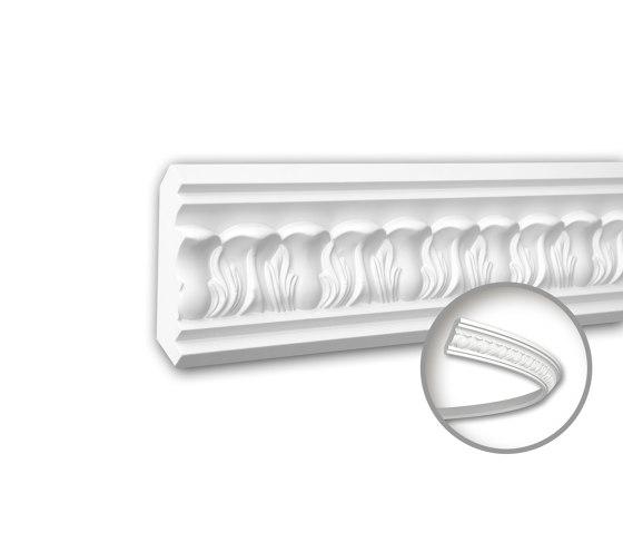 Interior mouldings - Cornisa Profhome Decor 150195F de e-Delux | Listones