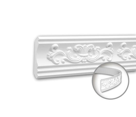 Interior mouldings - Cornisa Profhome Decor 150197F de e-Delux | Listones