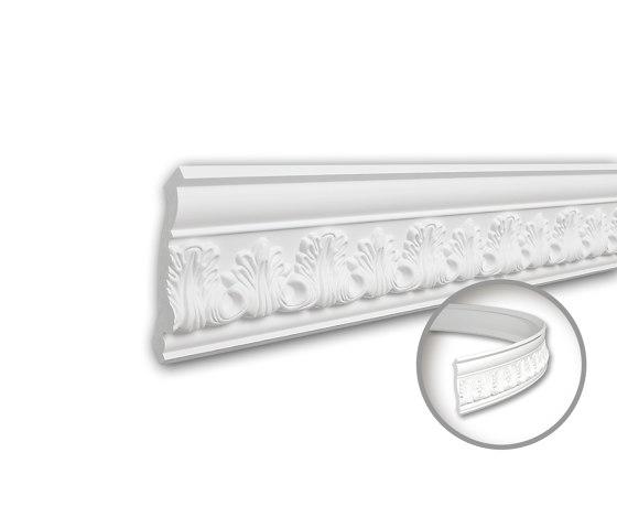 Interior mouldings - Cornisa Profhome Decor 150198F de e-Delux | Listones