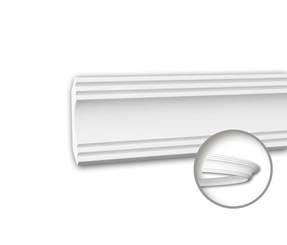 Interior mouldings - Cornisa Profhome Decor 150199F de e-Delux   Listones