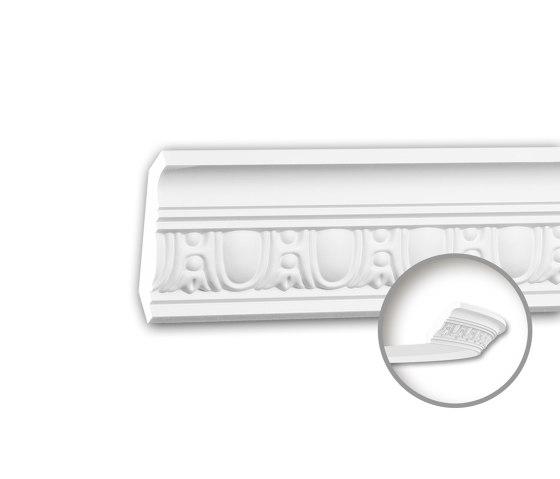 Interior mouldings - Cornisa Profhome Decor 150200F de e-Delux | Listones