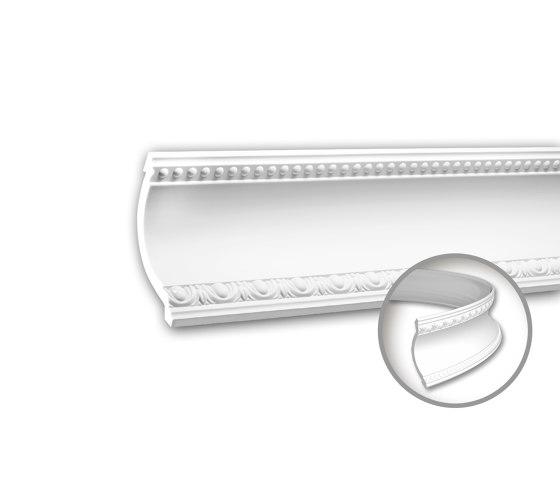 Interior mouldings - Cornisa Profhome Decor 150203F de e-Delux | Listones