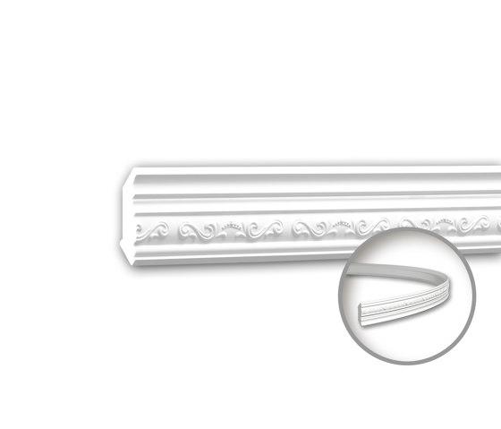 Interior mouldings - Cornisa Profhome Decor 150204F de e-Delux | Listones