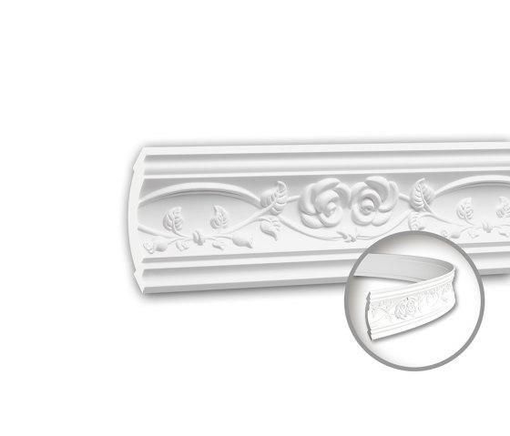 Interior mouldings - Cornisa Profhome Decor 150205F de e-Delux | Listones