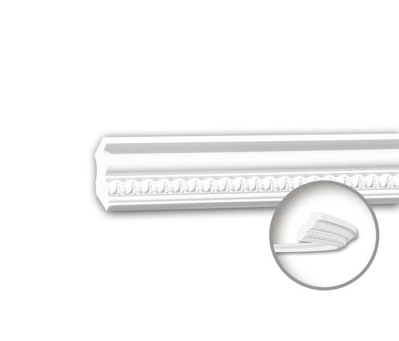 Interior mouldings - Cornisa Profhome Decor 150206F de e-Delux | Listones
