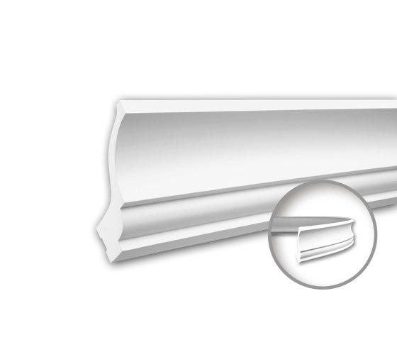 Interior mouldings - Cornisa Profhome Decor 150221F de e-Delux | Listones