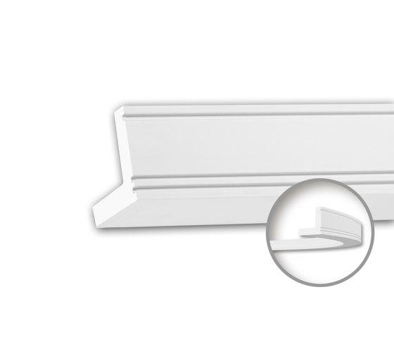 Interior mouldings - Cornisa Profhome Decor 150226F de e-Delux | Listones