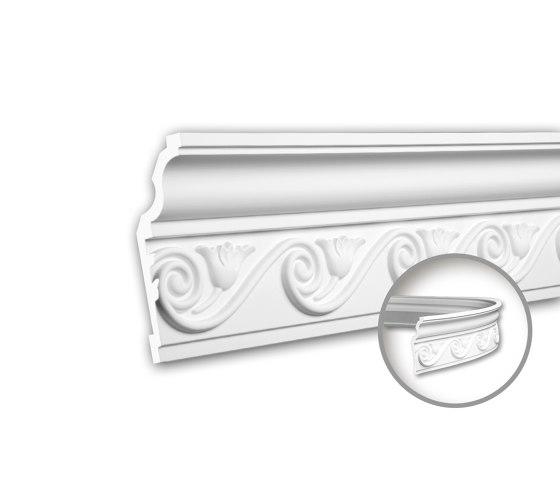 Interior mouldings - Cornisa Profhome Decor 150250F de e-Delux   Listones