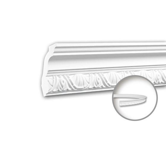 Interior mouldings - Cornisa Profhome Decor 150251F de e-Delux | Listones