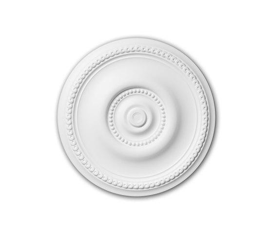 Interior mouldings - Rosetón Profhome Decor 156002 de e-Delux | Rosones