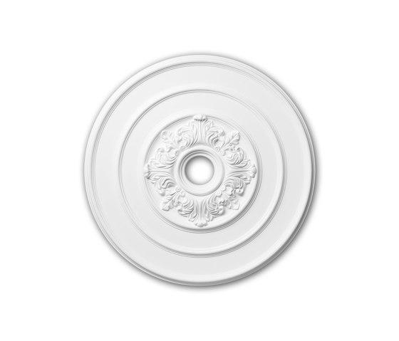 Interior mouldings - Rosetón Profhome Decor 156005 de e-Delux | Rosones