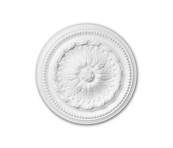 Interior mouldings - Rosetón Profhome Decor 156007 de e-Delux | Rosones