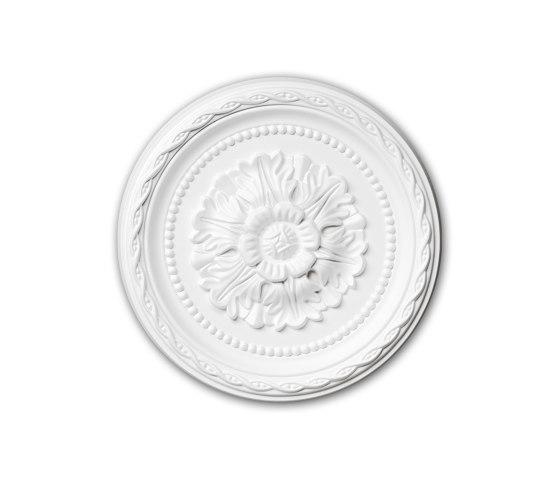 Interior mouldings - Rosetón Profhome Decor 156009 de e-Delux   Rosones