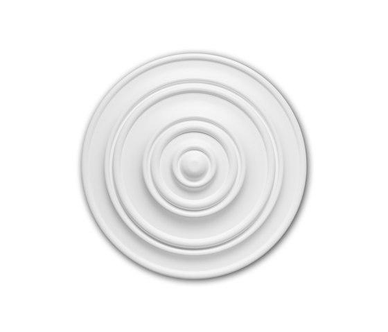 Interior mouldings - Rosetón Profhome Decor 156014 de e-Delux | Rosones