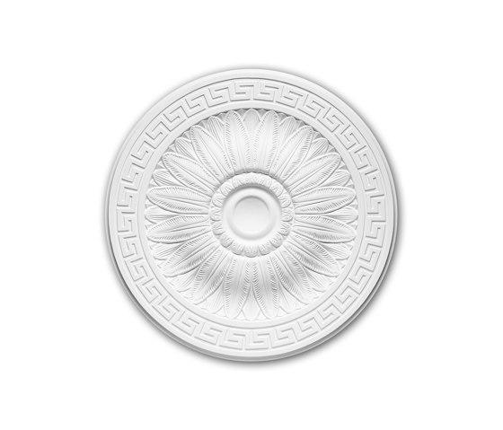 Interior mouldings - Rosetón Profhome Decor 156019 de e-Delux | Rosones