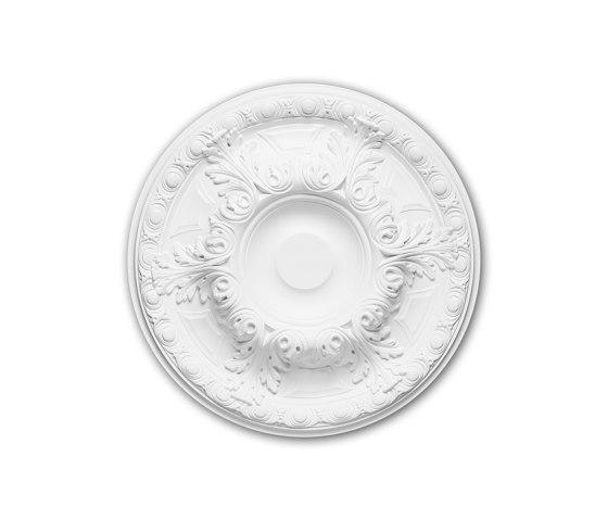 Interior mouldings - Rosetón Profhome Decor 156021 de e-Delux | Rosones