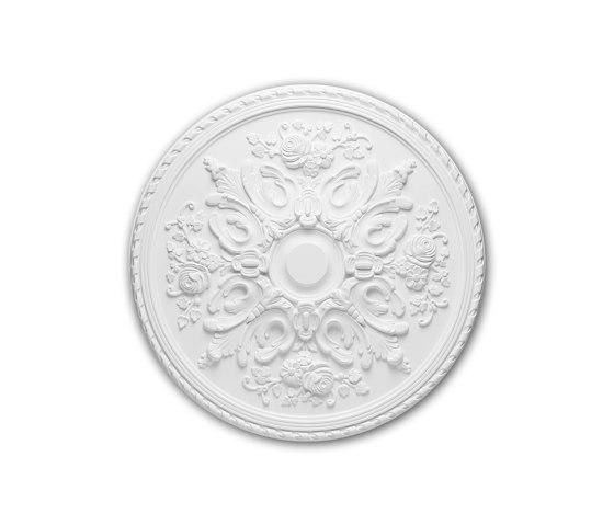 Interior mouldings - Rosetón Profhome Decor 156025 de e-Delux | Rosones