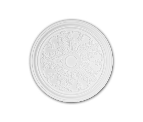 Interior mouldings - Rosetón Profhome Decor 156034 de e-Delux | Rosones