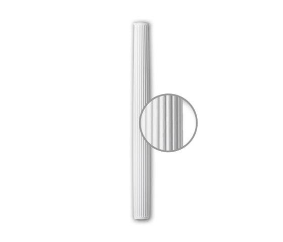 Interior mouldings - Fuste de columna Profhome Decor 112070 de e-Delux | Decoración pared