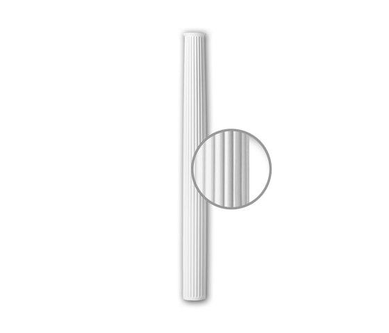Interior mouldings - Fuste de columna Profhome Decor 112080 de e-Delux | Decoración pared