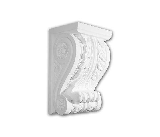 Interior mouldings - Ménsula Profhome Decor 119001 de e-Delux   Listones