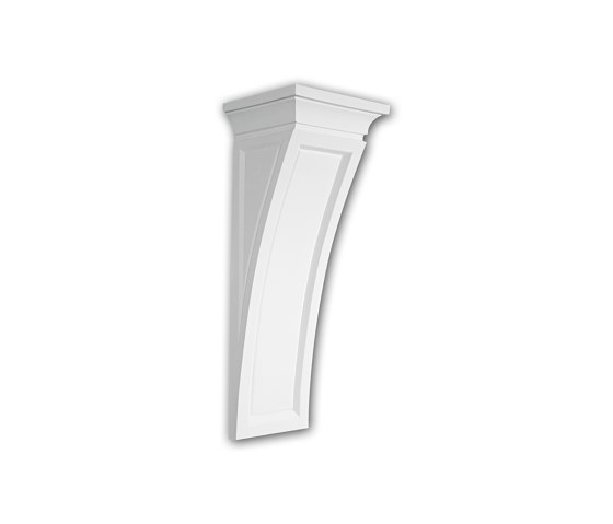 Interior mouldings - Ménsula Profhome Decor 119005 de e-Delux | Listones